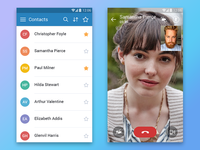 Video Call Android App