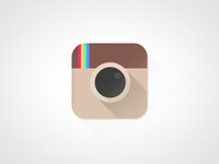 Instagram iOS7