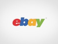 Ebay Logo Challenge