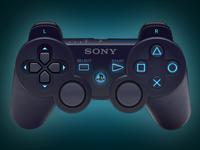 PS3 Controller Concept