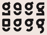 G Type Design Exploration