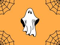 Ghostie mane 👻