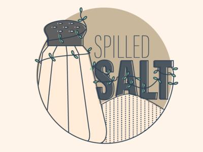 Spilled Salt