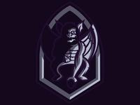 NY Gargoyles (XFL Rebirth 3/8)