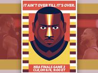 DGP: NBA Finals Game 3/ 70's