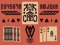 W Card Co.