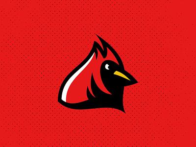 Cardinal red logo cardinal