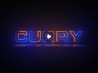 Curry Play _ Let's go