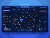 Smart City --- Lvzhou
