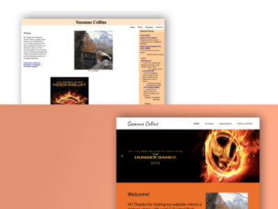 Refactoring Websites