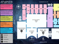 Floor Plan For Atlantis