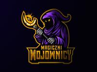 Magiczni Wojownicy ✨🔮