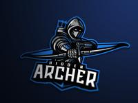 Hidden Archer