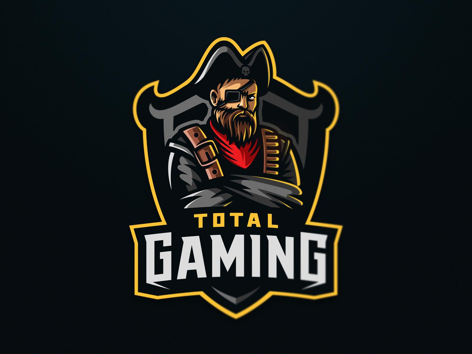 Image result for total gaming logo
