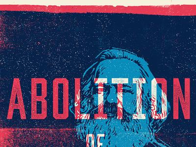 Abolition Specimen abolition texture typeface specimen