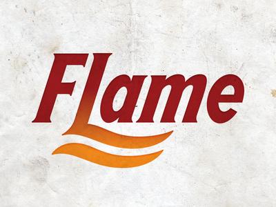 Flame wip
