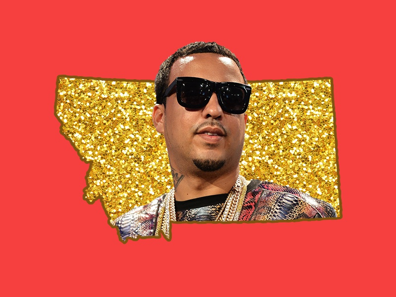 FrenchMontana usa states french montana wierstewart haaaaan mac and cheese