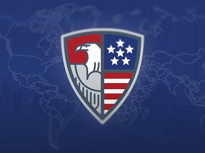 House Committee for Homeland Security homeland murica flag eagle shield logo