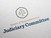 Judiciary Committee Branding