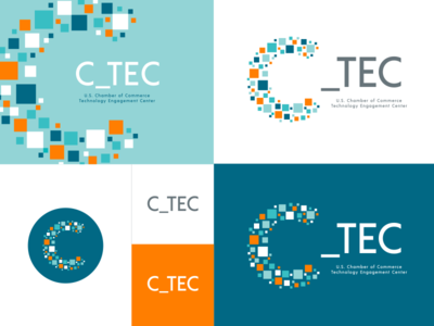 C_TEC Branding