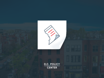 D.C. Policy Center Branding