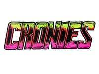 Cronies Iron On