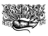 Never Rat