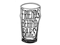 Friends Behind Bars