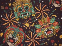 GODS-MEXICAN