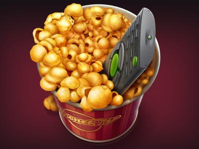 Popcorn 400x300