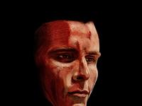 Portrait patrick bateman