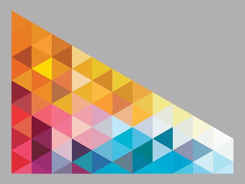 Geometric design shirt t-shirt pattern geometric graphic illustration