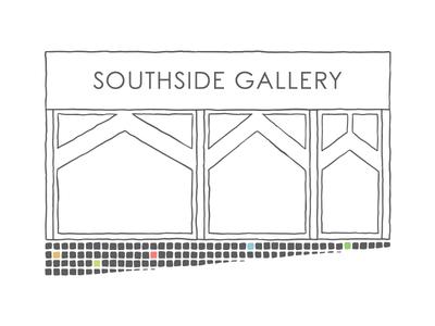 Southside Gallery Logo (2)