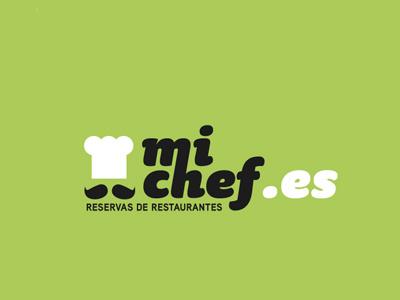Chef corporate identity