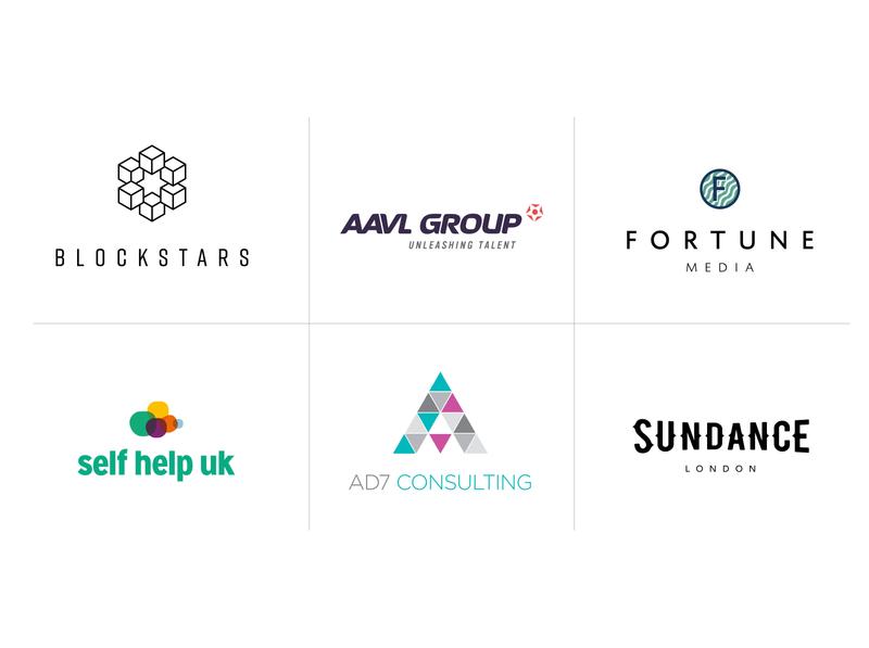 Selected logos 3