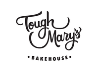 Tough Mary Logo