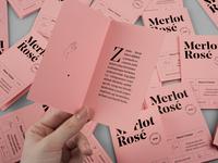 Dúzsi Tamás Merlot Rosé
