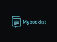 Mybooklist2