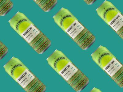 Coconat Lime Pale Ale