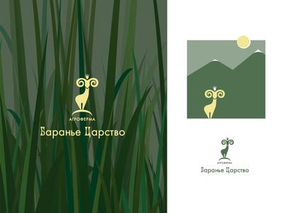 Logo for agrofarm