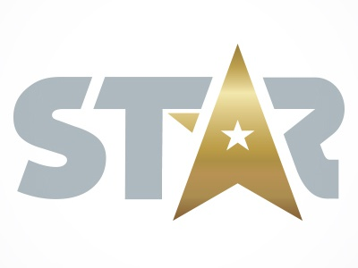 star logo design by nick harris dribbble