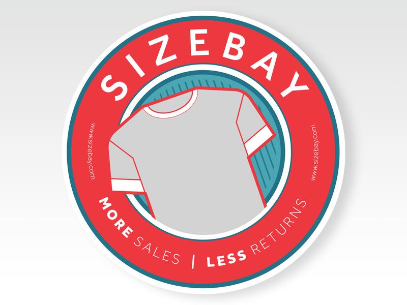 Badge Sticker t-shirts badges badge t-shirt design icon illustration
