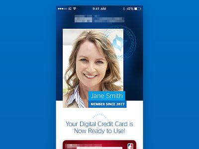 Application Success interaction ui app ios iphone mobile