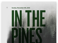 In The Pines @ KFN Upstairs