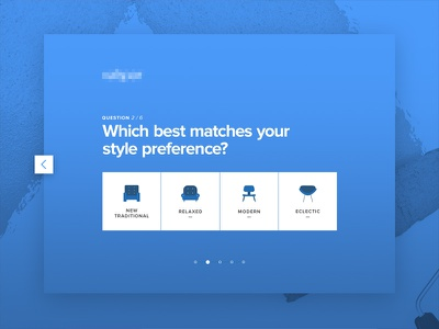 What's your style? ui interaction