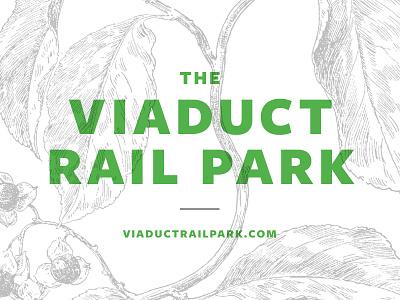 Viaduct Rail Park interaction ui