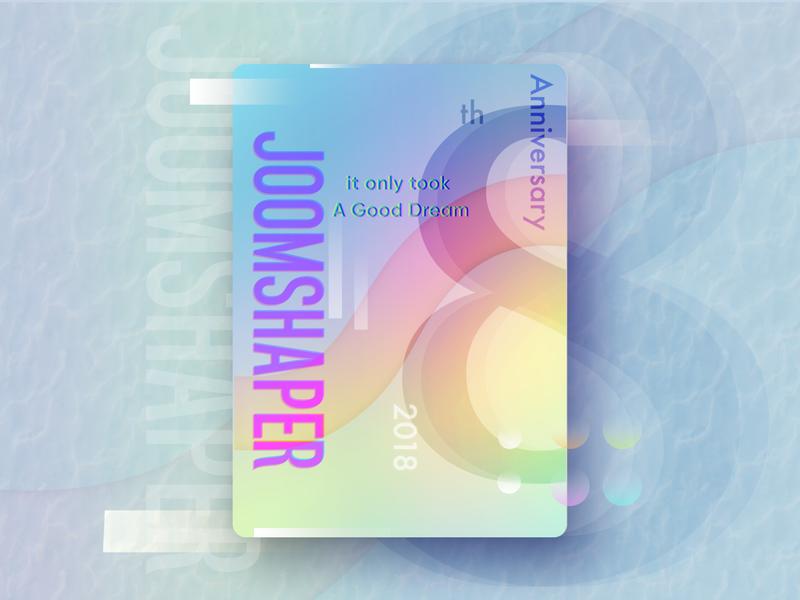 Brochure design gradient brochure design brand identity flyer design anniversary branding
