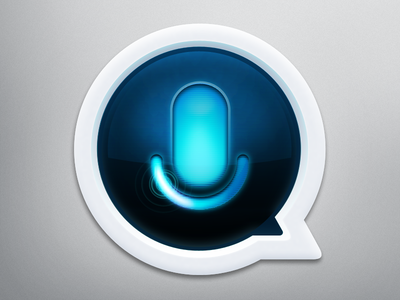 """Icon for app """"Assistant"""""""