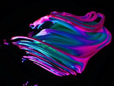 Dekmantel mandelbulb mandelbrot fractals generative