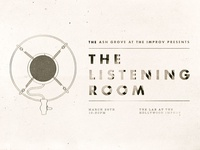Ash Grove Listening Room 2